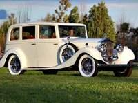 ¿Qué coche elegir para la boda?