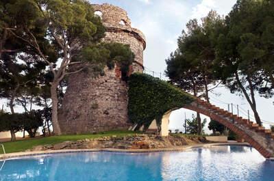 Foto:  Gran Hotel Rey Don Jaime