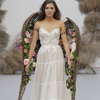 Créditos: Anaik Galstya | Madrid Bridal Week