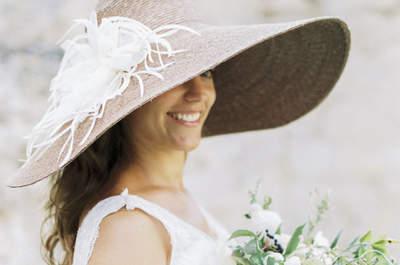 Uno di questi 30 abiti da sposa ti farà sentire unica e fuori dal comune