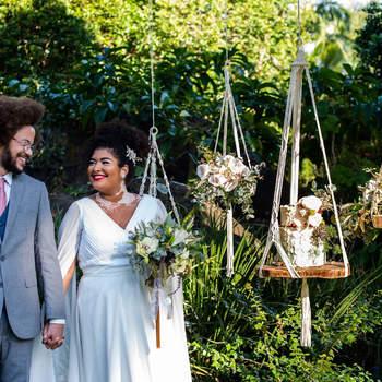 Traje do noivo: Eduardo Guinle | Foto: Dani Batista Fotografia
