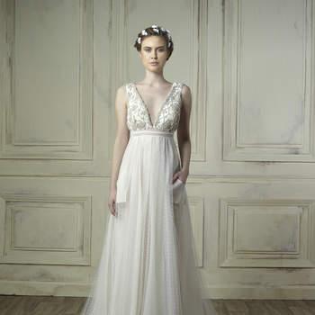 Style 5188. Credits: Gemy Maalouf