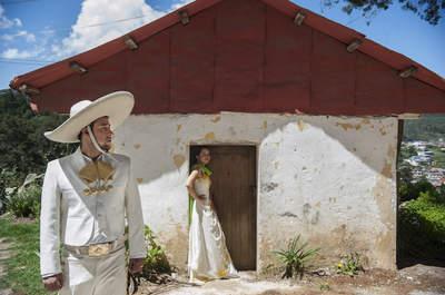 Pic México: Fotografía de boda para recordar tu gran día siempre