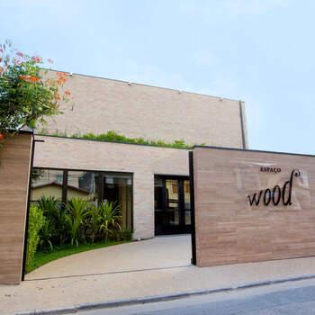 Espaço Wood | Foto: Divulgação