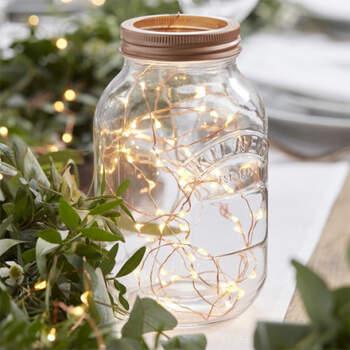 Bombillas decorativas- Compra en The Wedding Shop