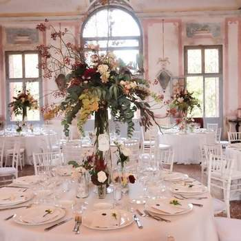 Photo: Maison Mariage Wedding & Events