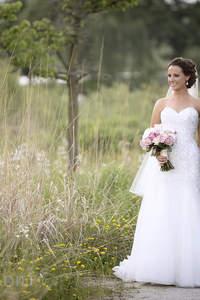 Beneath Vaulted Skies: Wedding in Illinois