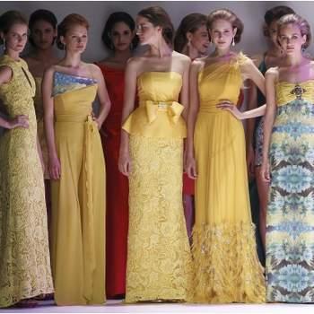Fotos: Lanidor, Barcelona Bridal Week e H&M