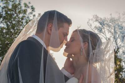 Lilia & Michael: Ele tornou o sonho dela realidade!