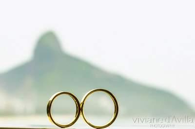 Rio de Janeiro pelas lentes dos fotógrafos de casamento: 50 imagens fantásticas