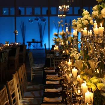 Martha Correa Banquetes.