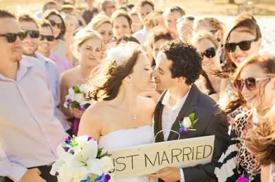11 pessoas que você NÃO precisa convidar para seu casamento, se você não quiser!