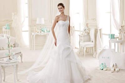 Hochzeitsdekoration 2015: Elegant und stilvoll heiraten!