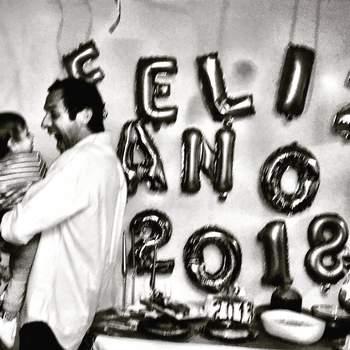 A reconciliação de José Carlos Pereira e Liliana Aguiar deu um fruto, um menino chamado Salvador, nascido a 9 de janeiro. Foto via Instagram José Carlos Pereira