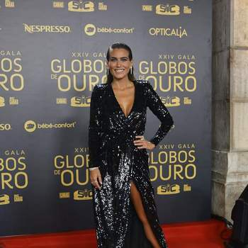 Liliana Santos | Foto via IG @lilianasantos