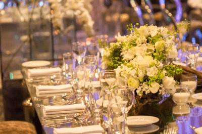 Los 20 mejores hoteles para una boda en la Ciudad de México: Lujo y distinción al por mayor