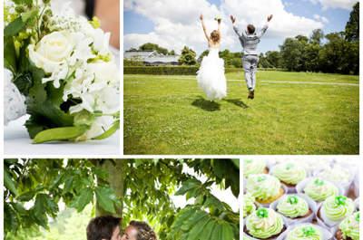 5 predicciones sobre los tipos de bodas 2013 según Zankyou