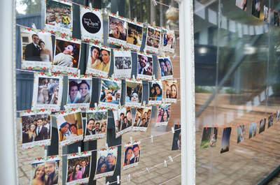 Como fazer das fotos do seu casamento, as lembrancinhas mais especiais!