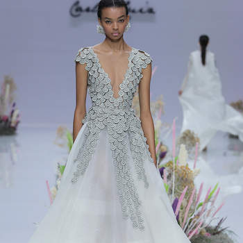 Kleid von Carla Ruiz