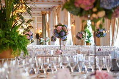 Hotel María Cristina: Your dream San Sebastián wedding