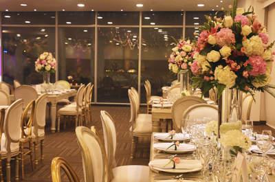 Hoteles para bodas en Bogotá: ¡Los mejores para celebrar tu gran día!