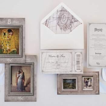 Giset Wedding Design