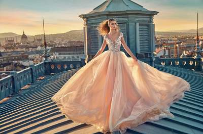 Brautkleider in Hamburg - Hier kleiden Sie sich ein für Ihren besonderen Tag