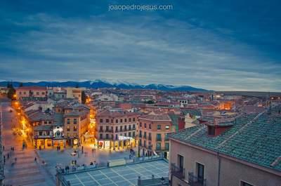 5 locais incríveis para passar a sua lua-de-mel em Portugal.