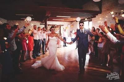 Les meilleurs prestataires pour organiser un fabuleux mariage  à Toulouse !