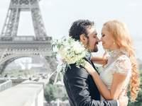 10 оригинальных идей для свадьбы в Европе!