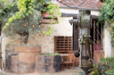 Les Bonnes Joies, un lieu atypique vintage et romanesque à découvrir d'urgence près de Paris !