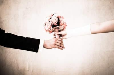 Fotos als besonderes Detail: Ideen für die Hochzeit!