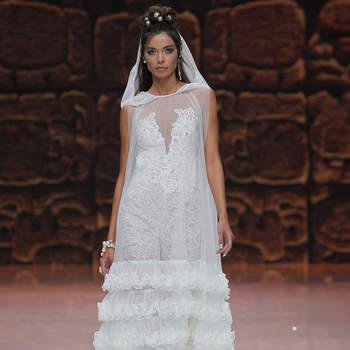 Kleid von Inmaculada Garcia