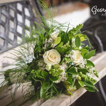 Créditos: Georghyna Atelier Floral