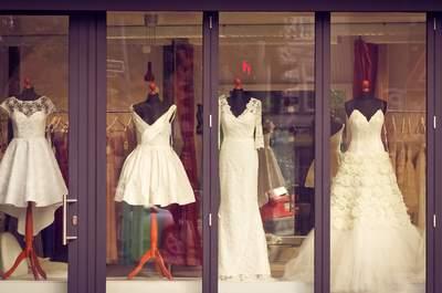 Las 10 mejores tiendas de vestidos de novias en Viña del Mar