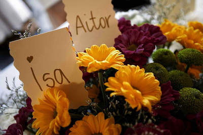 Todo lo que debes tener en cuenta en el momento de elegir las flores para tu boda