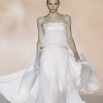 Foto: Ugo Camera/ Barcelona Bridal Week