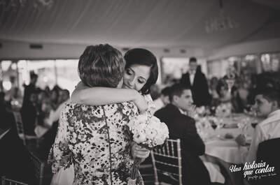La voz de la experiencia: 7 lecciones sobre el amor que aprendemos de nuestros padres