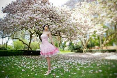 Finden Sie Ihr Brautkleid in Düsseldorf und Umgebung