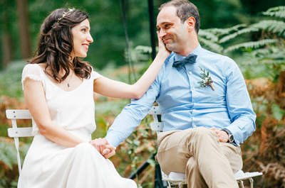 12 hábitos de novias saludables ¡Empieza a practicarlos y sé mucho más feliz!