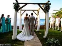 10 lugares mais lindos e incríveis para casar no Rio de Janeiro