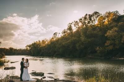 Los 10 mejores fotógrafos para tu matrimonio en Lima