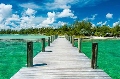 10 islas de ensueño: ¡ideales para tu luna de miel y escapadas románticas!