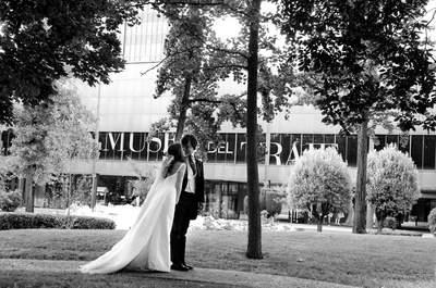 Entrevista a Paula Ordovás. ¡Conoce la historia de amor de My Peeptoes y cómo fue su boda!