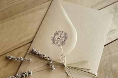 Adeus aos presentes de casamento inúteis: faça a sua lista de casamento no Zankyou!