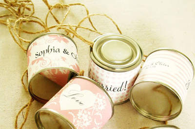 Foto via handmadeweddinginvites.blogspot.it