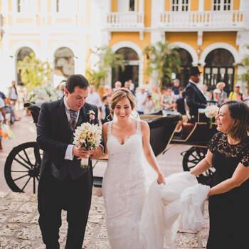 Foto: Regina Brieva - Bodas y Eventos