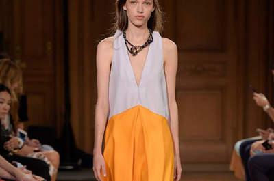 90 stylizacji z Paris Fashion Week wiosna-lato 2017. Odkryj wszystkie jedne po drugim!