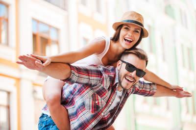 20 choses que vous devez absolument faire dans votre vie avec votre amoureux