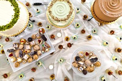 10 grundlegende Fragen, die Sie bei der Suche nach dem richtigen Hochzeitscaterer stellen sollten!